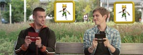 Nintendo | Icons